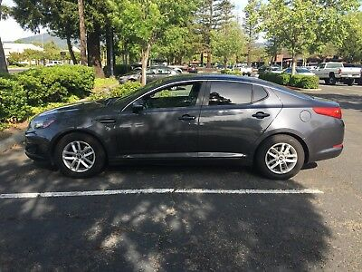 2011 Kia Optima LX 2011 Kia Optima LX Excellent Condition 87k miles California Car