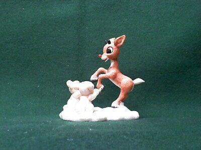 Rudolph and the Island Of Misfit Toys sharing fun and friendship,  875244