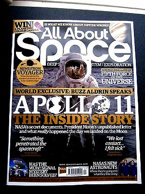 All About Space Magazine Issue 67 (new) 2017