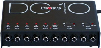 Cioks DC10 Power Supply insured & trackable shipping