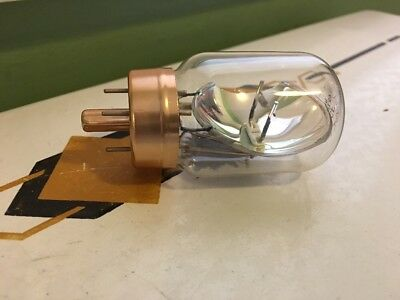 DCF PROJECTOR BULB LAMP NOS Sylvania 150W Sub for DCA and DEF