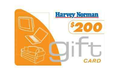 Harvey norman gift card exp 2019