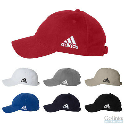 Adidas Core Performance Relaxed Cap Adjustable Low Profile Six Panel A12 2e77ab800326