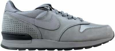 Nike Air Zoom Epic Luxe Wolf Grey/Wolf Grey-Cool Grey 876140-002 Men's SZ 11.5