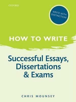 NEW How to Write By Chris Mounsey Paperback Free Shipping