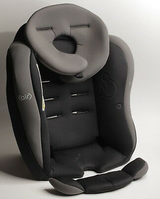 Maxi Cosi Pria 70 Tiny Fit Convertible Car Seat Insert W Back And