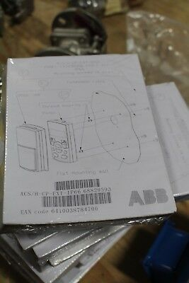 New Abb Acs/h-Cp-Ext-Ip66 68829593 Cable Kit