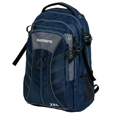 Shimano 25L Backpack BRAND NEW @ Otto's Tackle World
