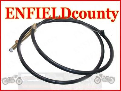 Brand New Royal Enfield Bullet Front Brake Cable 145298 @usd