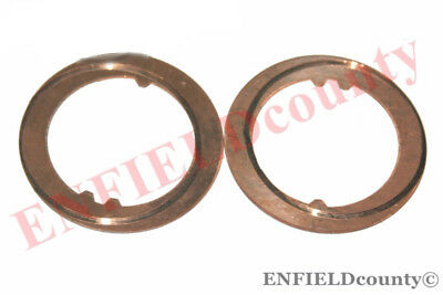 NEW PAIR ENGINE HEAD BOLT 2 UNITS FOR FORD 2000 300 2600 3600 TRACTORS @USD