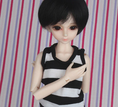 E05 1/4 Girl Super Dollfie Normal Skin Coordinate Model Fullset BJD Doll O