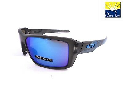 be7575c806f Oakley Double Edge 9380 2266 22 Prizm Sports Racing Cycling Surfing Aero  Grid