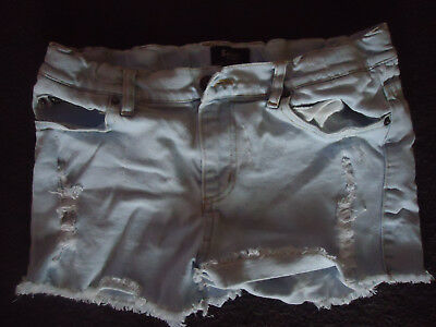 Bardot Junior Girls Shorts - Size 14