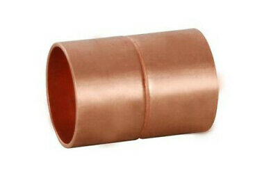 Copper Connector Solder 12mm - 1/2 ""