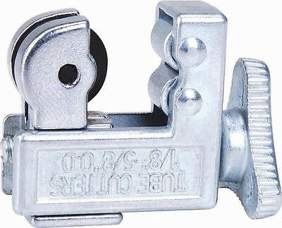 "Pipe Cutter P&M Small 1/8 "" to 5/8 "" 3mm Bis 16mm"