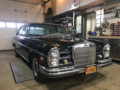 1968 Mercedes-Benz Other  1968 Mercedes-Benz 250SL