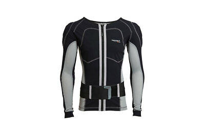 Triumph Motorcycle Pro Layer Safety Jacket Mfns18420 Size Xxl