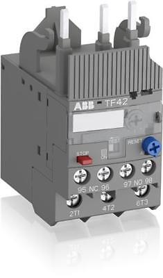 ABB TF42-0.17 0.13-0.17A Thermal Overload Relay