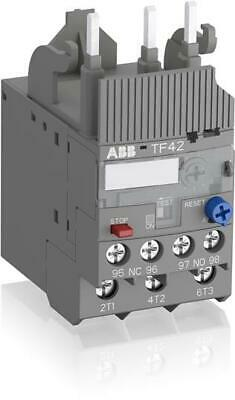 ABB TF42-4.2 3.10-4.20A Thermal Overload Relay