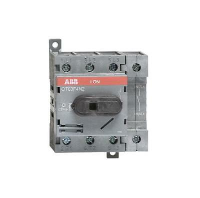ABB 63A 4 Pole Isolator