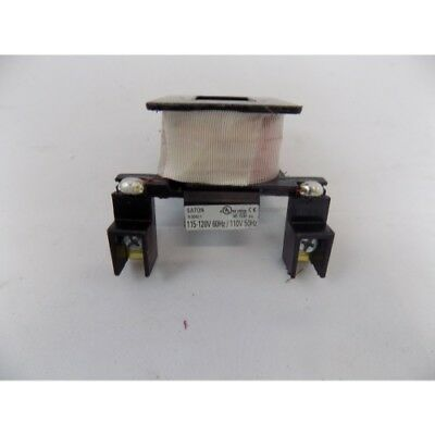 Eaton 9-3242-1 MAGNET COIL FOR LIGHT CONTACTOR 120VAC