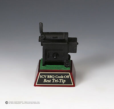 BBQ, Cooker, Grill, Smoker, Cooking Contest, Cooking Award, FREE Engraving