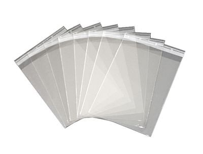 500 x  modern age comic bags AND boards self sealing strip.next day delivery