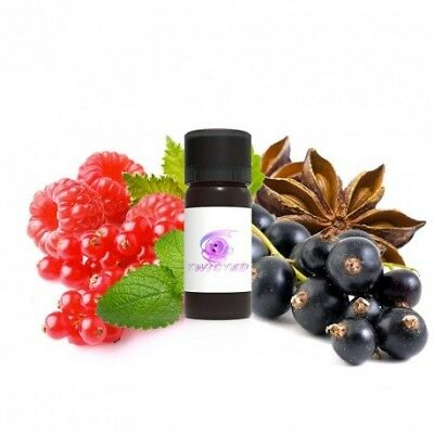 Twisted Red 5 - Aroma 10ml Concentrato Twisted