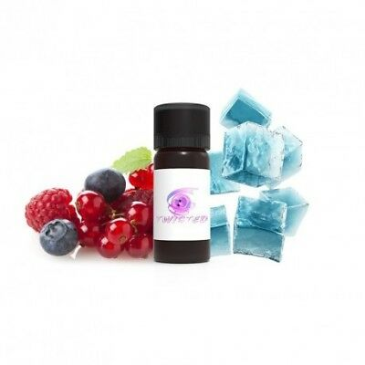 Twisted Twistery V2 - Aroma 10ml Concentrato Senza Nicotina by Twisted