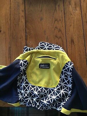 Close Caboo Baby Sling