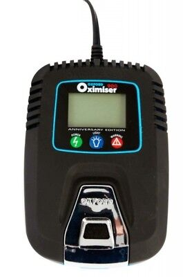 New Oxford Oximiser 900 Battery Charger Tender Micro Processor Of571Us