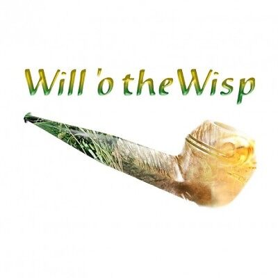 Azhad's Elixirs SIGNATURE WILL 'O THE WISP 10 ML BY AZHAD'S