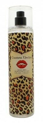 Carmen Electra Body Mist - Women's For Her. New. Free Shipping