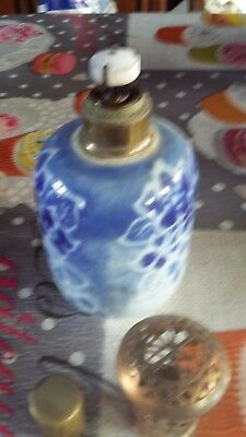 Lampe berger ancienne THARAUD