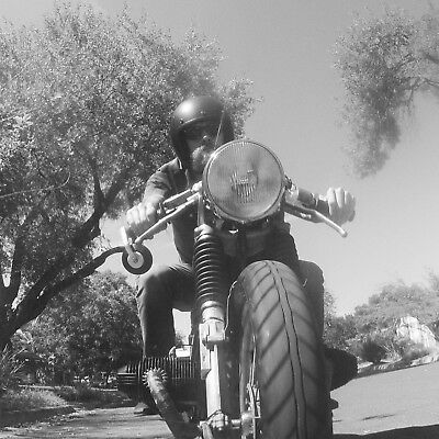1976 BMW R-Series  BMW motorcycle 1976 R60/7 Cafe Racer $7500 OBO