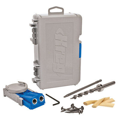 R3 Kreg Pocket Hole Jig® Drill Guide For Timber 12.7 - 38mm Capacity. - 185823