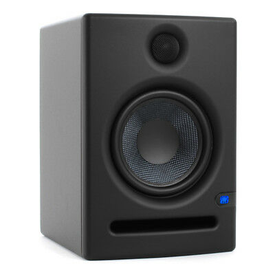 "PreSonus Eris E5 5"" 2-way Active Studio Monitor - Single"