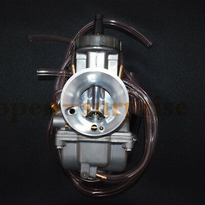 Carburetor PWK36 36mm Part For 250cc 500cc Honda CR250 CR500 Dirt Pit Bikes New