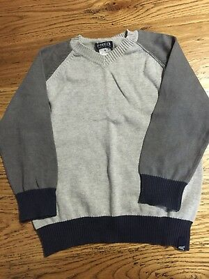 Fred Bare Cotton Jumper Size 4