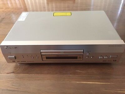 Pioneer Flagship SACD Player DV-S969avi