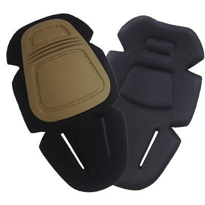 Outdoor Elbow Knee Pads Protective Combat Tactical Military Pads Protector Gear.