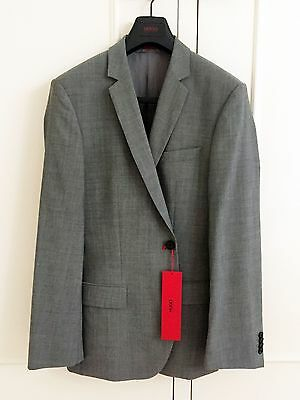 Hugo Boss Red Label Amaro slim fit blazer jacket EU48C US38S