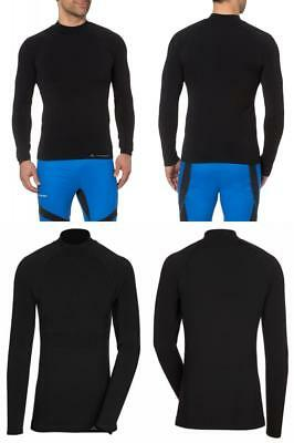 Vaude Seamless Maillot Manches longues Homme