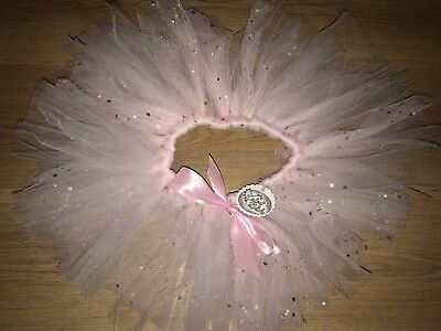 Baby Girls Ballet Skirt Tutu Age 1-2 Years Brand New With Tags