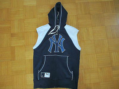 COOPERSTOWN Collection – Kaputzen Pullover …. NY Yankees Baseball XL new york