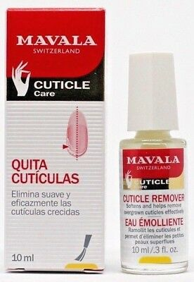 Mavala Quita Cutículas Cuticle Remover 10 ml Quitacuticulas