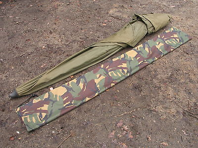 "Brolly Bag - Standard - Slim Fitting Sleeve - Fits 60"" Oval - DPM Camo"