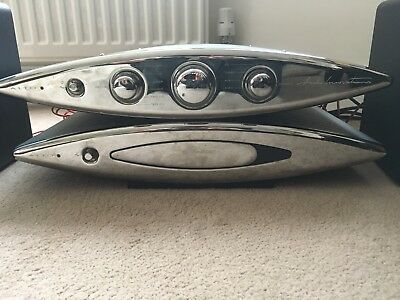 Audio Innovations Alto CD Player & amplifier Seperates