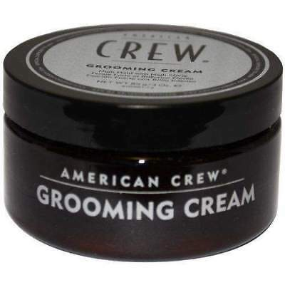 American Crew - Grooming Cream 85 Gr. /haircare   Brand New   Free Delivery