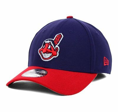 meet d3212 94b99 ... batting practice 59fifty fitted hat 9f5b2 d6266  coupon for cleveland  indians new era mlb 39thirty team classic flex fit hat home 82f00 ebe2f